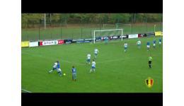 Embedded thumbnail for KSK Heist vs KRC Genk hoogtepunten 0-1