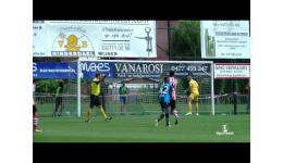 Embedded thumbnail for KSV Temse ontving Club Brugge vs Sparta Rotterdam