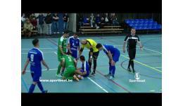 Embedded thumbnail for Real Noorderwijk vs ZVK Meeuwen