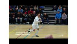Embedded thumbnail for Proost Lierse verliest met 2-5 van FT Antwerpen