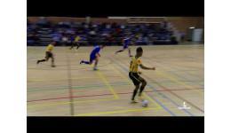 Embedded thumbnail for Proost Lierse wint de derby met 6-2 van Real Noorderwijk