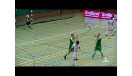 Embedded thumbnail for FT Antwerpen vs ZVK Meeuwen