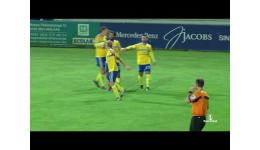 Embedded thumbnail for Sint Niklaas vs Pepingen 4-0 De Goals