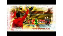 Embedded thumbnail for Sporting Nelo door naar 1/2 finale BVB Handbal na winst op KV Sasja