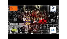 Embedded thumbnail for Geen decompressie voor AKC Luma 18-27 winst vs Riviera Deurne