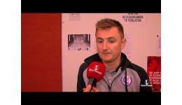 Embedded thumbnail for AA Gent vs RC Genk Ladies (3-3) reacties AA Gent