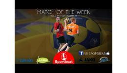 Embedded thumbnail for Herbeleef Borgerhout GW vs Boeckenberg