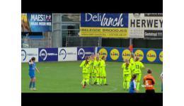 Embedded thumbnail for AA Gent pakt BVB U16 na spektakel wedstrijd vs RC Genk (5-4)