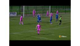 Embedded thumbnail for RC Genk Ladies vs Eva's Tienen 12-0 hoogtepunten