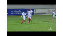 Embedded thumbnail for Sint Niklaas vs VK Westhoek 3-4 De Goals
