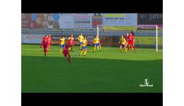 Embedded thumbnail for Sint Niklaas vs Gullegem 3-1 De Goals