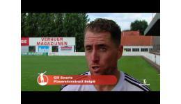 Embedded thumbnail for Players4contract spelen 2-2 tegen Nederland.