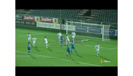 Embedded thumbnail for OH Leuven pakt 1-0 zege vs RC Genk