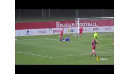 Embedded thumbnail for Standard pakt de punten op RSC Anderlecht