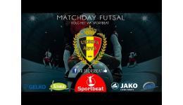 Embedded thumbnail for Gelko Hasselt vs Proost Lier 5-1 De Goals