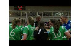 Embedded thumbnail for DHW United moet punten laten aan Initia Hasselt