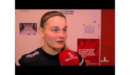 Embedded thumbnail for AA Gent Ladies vs RC Genk reacties RC Genk na 3-3