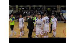 Embedded thumbnail for Gelko Hasselt vs Halle Futsal Play-offs