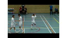 Embedded thumbnail for United Schoten uit de BVB na verlies vs FT Antwerpen