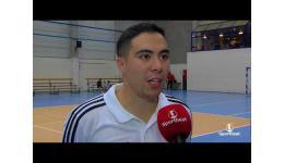 Embedded thumbnail for FT Antwerpen wint 1-7 vs Vilvoorde United en mag verder bekeren.