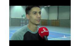 Embedded thumbnail for Bornem Puurs wint na veel commotie met 4-2 van Futsal Jette