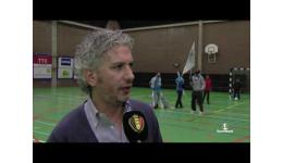 Embedded thumbnail for Coach Belarte heeft lof voor FT Antwerpen