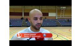 Embedded thumbnail for Proost Lierse vs FT Antwerpen 2-5 verslag Sportbeat