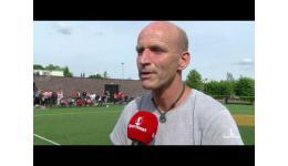Embedded thumbnail for Onverwacht veldfinale Korfbal reacties van Meeuwen en Voorwaarts