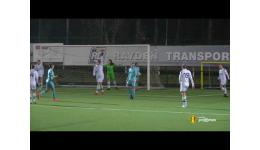 Embedded thumbnail for OH Leuven vs AA Gent Ladies