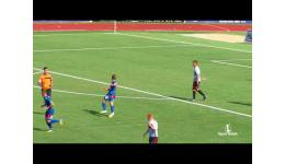 Embedded thumbnail for Royal Knokke vs KSK Heist 2-5 De Goals