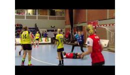 Embedded thumbnail for DHW United Antwerpen doet wat het moet doen, winst vs Gent...
