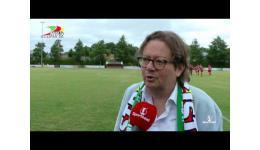 Embedded thumbnail for Marc Coucke na 1-3 winst op Zwevezele