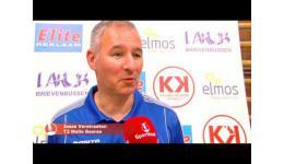 Embedded thumbnail for Malle Beerse vs Ranst 9-3 verslag Sportbeat