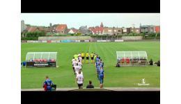Embedded thumbnail for Knokke vs Roeselare 1-5 verslag Sportbeat