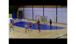 Embedded thumbnail for Olse Merksem vs Brussel verslag Sportbeat