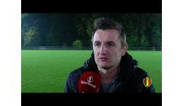 Embedded thumbnail for Gent Ladies winnen nu ook op Standard....