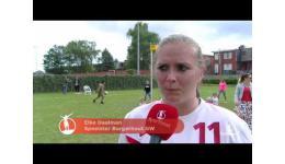 Embedded thumbnail for Borgerhout Haalt kruifinales niet na verlies vs Boeckenberg