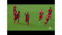 Embedded thumbnail for KSV Temse vs Bornem 4-1 verslag Sportbeat