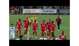 Embedded thumbnail for KV Oostende vs OH Leuven 1-3 Hoogtepunten