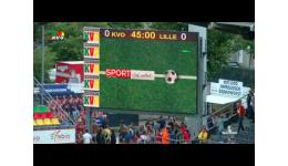 Embedded thumbnail for KV Oostende vs Lille 0-0  Hoogtepunten en reactie coach