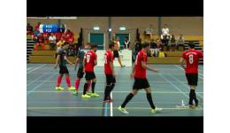 Embedded thumbnail for Futsal Elegance Cup Eindhoven met alle goals.....