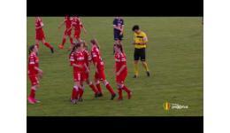 Embedded thumbnail for Standard pakt de titel na 0-17 winst op Tienen