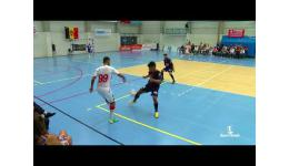 Embedded thumbnail for Bornme Puurs vs Thulin Supercup verslag Sportbeat