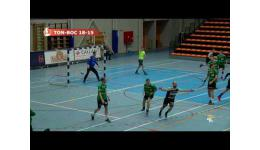 Embedded thumbnail for Herbeleef Callant Tongeren vs Achilles Bocholt