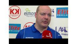 Embedded thumbnail for Coach Belmans (Malle Beerse) terecht fier op zijn spelers