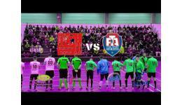 Embedded thumbnail for FT Antwerpen maakt het verschil in de 2de helft vs Eisden Dorp.