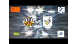 Embedded thumbnail for Royal Knokke swingt weer 4-0 winst vs Oudenaarde reacties en de goals kijk je via Sportbeat