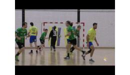 Embedded thumbnail for Merksem Handbal vs Achilles Bocholt