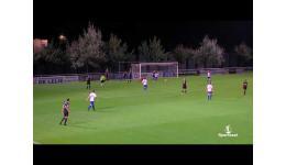 Embedded thumbnail for AA Gent ladies vs KRC Genk Ladies 3-3 De Goals