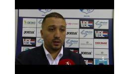 Embedded thumbnail for Coach Hicham aan het woord na 2-7 winst met Knooppunt op FC Eindhoven